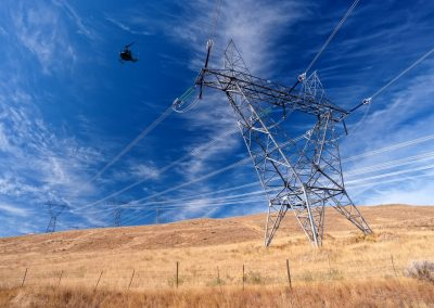 Industrial Photoshoot in Nicola Valley